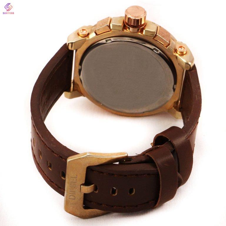 ساعت مچی عقربهای مردانه دیزل مدل rgbr-489