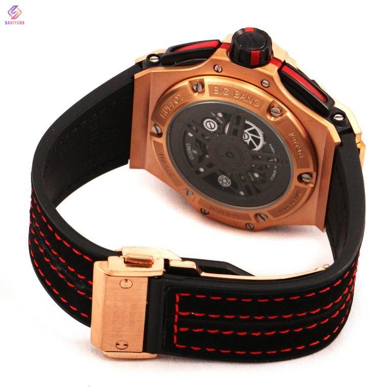 ساعت مچی عقربهای مردانه مدل BLRG-1191385