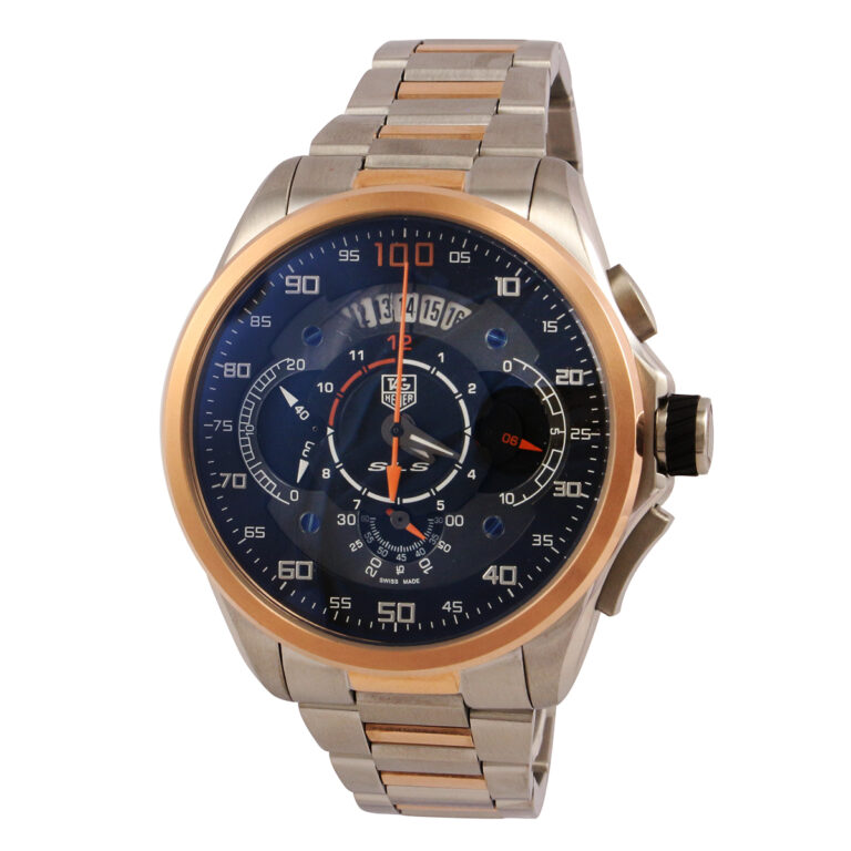 ساعت مچی عقربه ای مردانه مرسدس بنز مدل SI-SLS