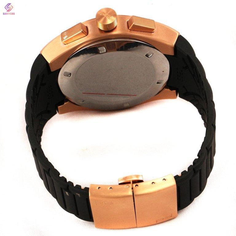 ساعت مچی عقربهای مردانه پورش دیزاین مدل blrg-p6620