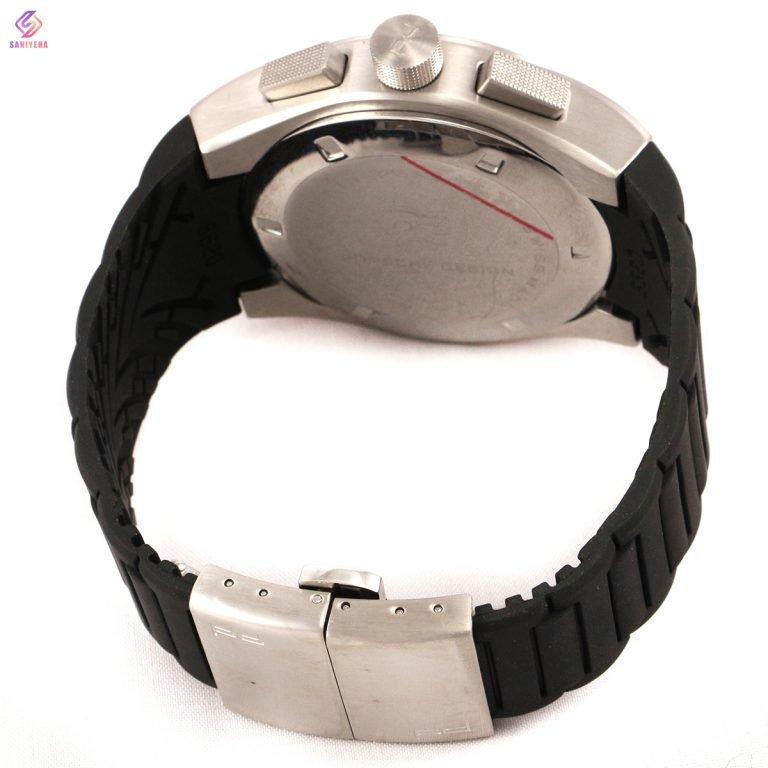 ساعت مچی عقربهای مردانه پورش دیزاین مدل blsi-p6620