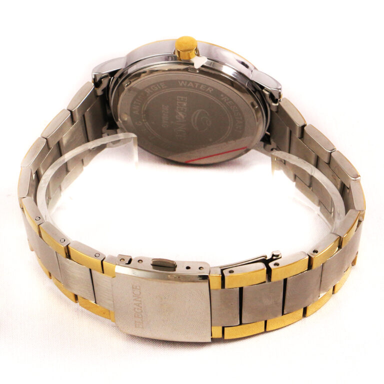 ساعت مچی عقربهای مردانه الگانس مدل sg-2024mag