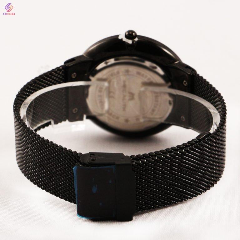 ساعت مچی عقربه ای مگالیت مدل bl-0047