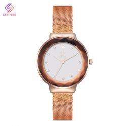ساعت مچی عقربه ای زنانه اس کا مدل SK K0038L