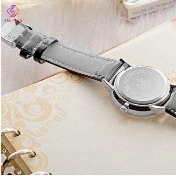 ساعت مچی عقربه ای زنانه اس کا مدل K8043