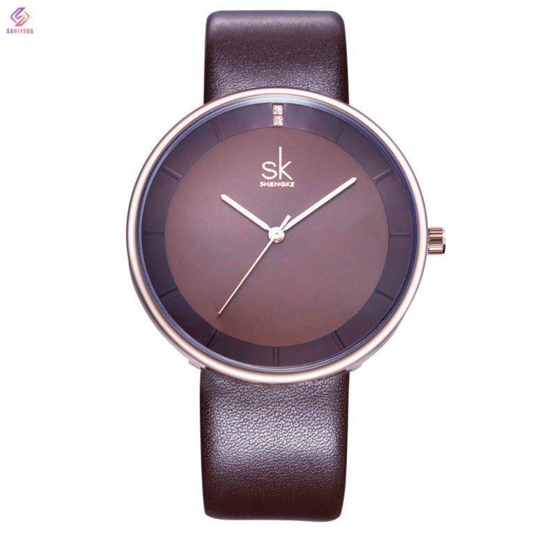 ساعت مچی عقربهای مردانه اس کا مدل k8062