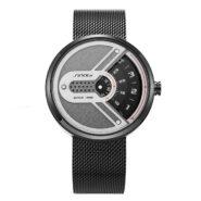 ساعت مچی عقربهای مردانه سینوبی مدل s9831g