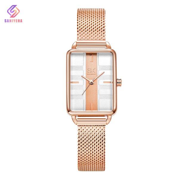 ساعت مچی عقربه ای زنانه اس کا مدل k0147