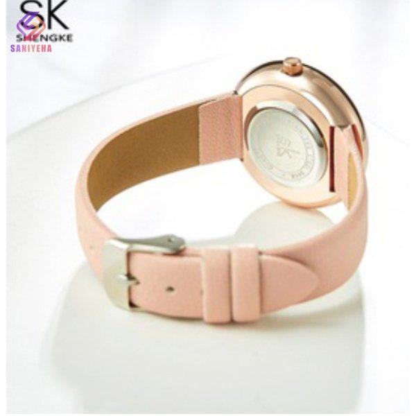 ساعت مچی عقربه ای زنانه اس کا مدل k8024