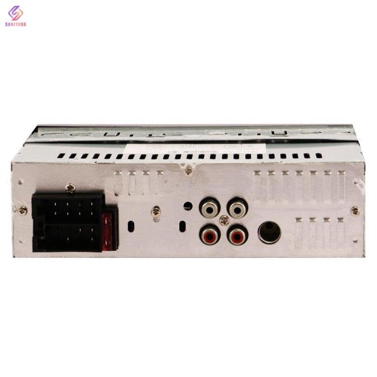 ضبط خودرو مکسیدر مدل vv7710
