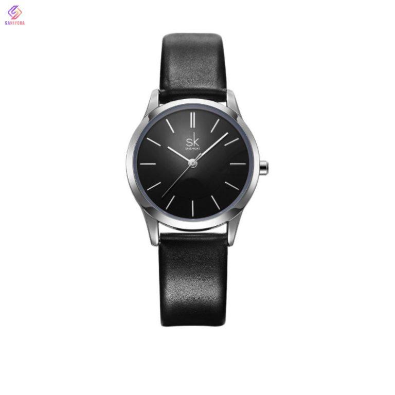 ساعت مچی عقربه ای زنانه اس کا مدل k8037