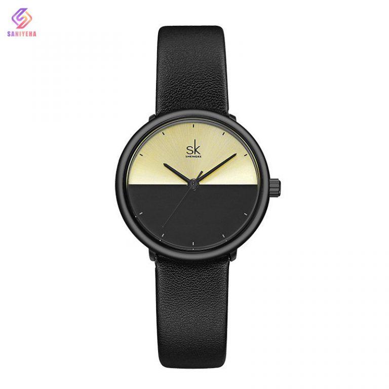 ساعت مچی عقربه ای زنانه اس کا مدل k9016