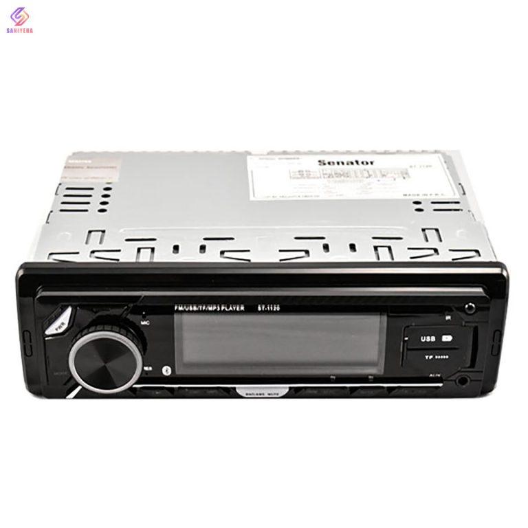 ضبط خودرو سناتور مدل ST_1120