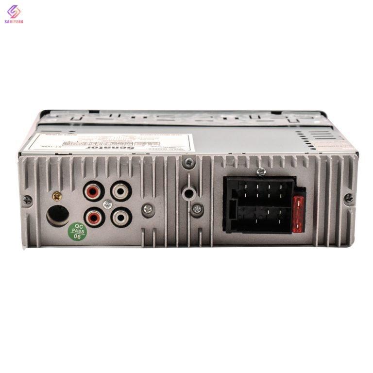 ضبط خودرو ساج الکتریک مدل SA_107