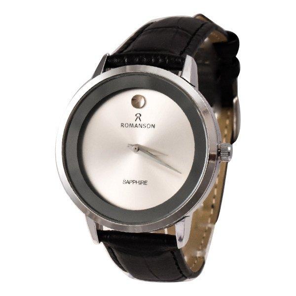 ساعت مچی عقربه ای زنانه رومانسون مدل 6608