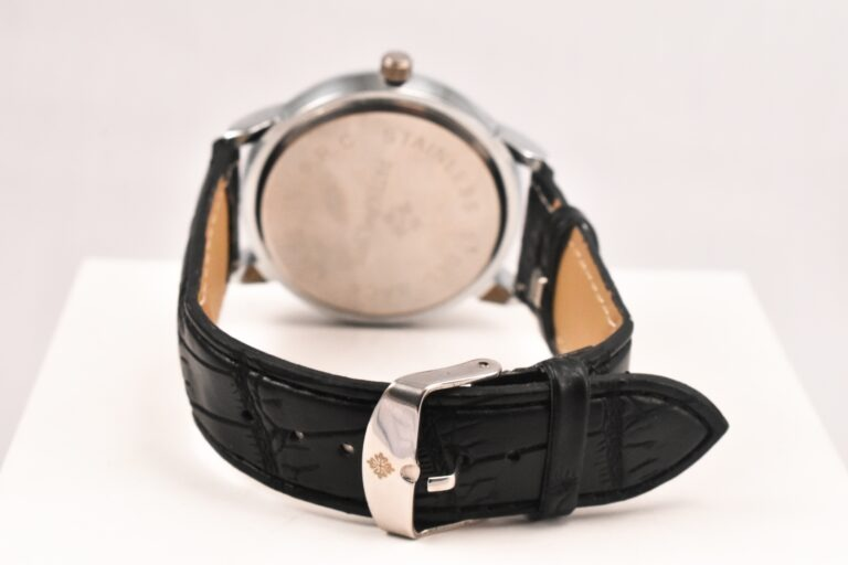 ساعت مچی عقربهای مردانه پتک فیلیپ مدل P1