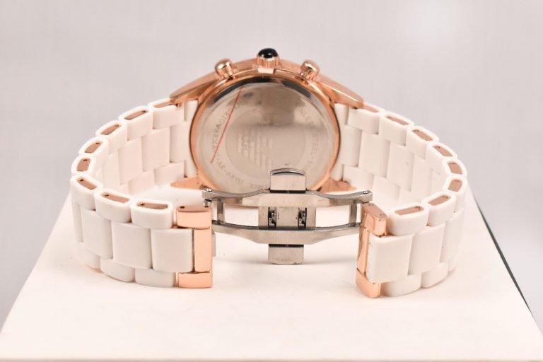 ساعت مچی عقربهای مردانه امپریو آرمانی مدل 6890
