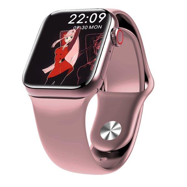 ساعت هوشمند مدل  M16 PLUS luxe