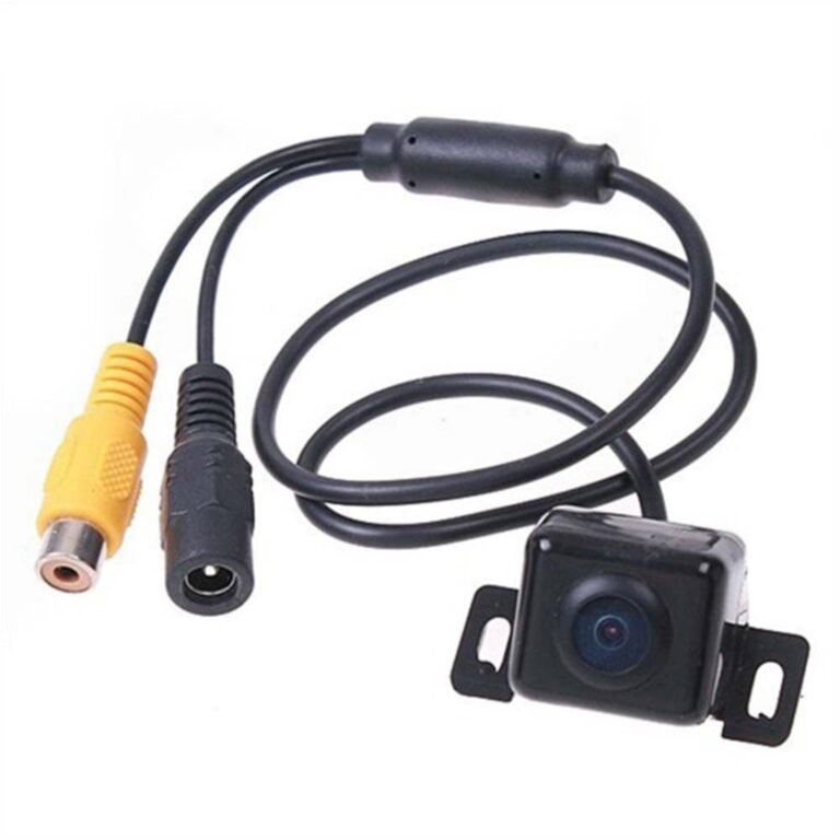 دوربین دنده عقب پایونیر خودرو مدل SC-UN07-MD01