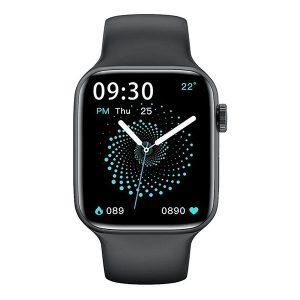 ساعت هوشمند مدل ام آر اس Hw22 plus luxe