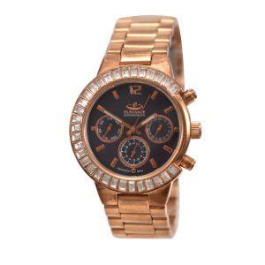 ساعت مچی عقربه ای زنانه الگانس مدل 98104