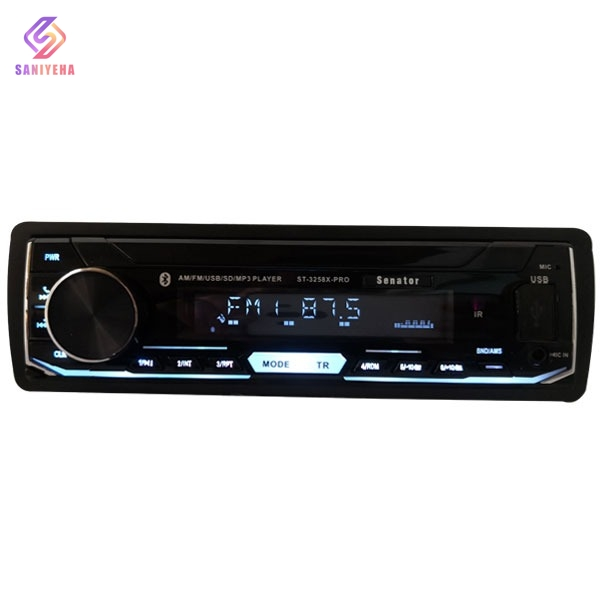 ضبط خودرو سناتور مدل ST_3258X_PRO