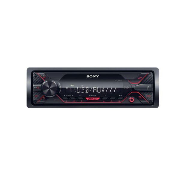 ضبط خودرو سونی مدل DSX-A110U