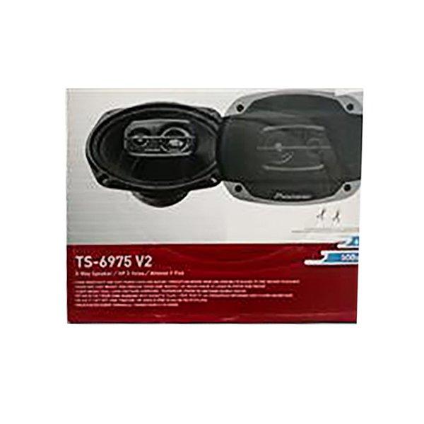 اسپیکر خودرو مدل TS-6975 V2