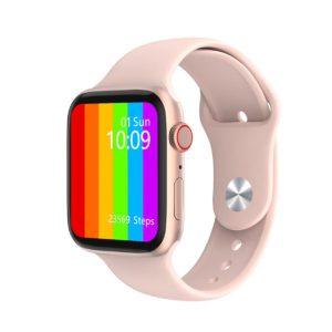 ساعت هوشمند ام آر اس مدل watch6 luxe6