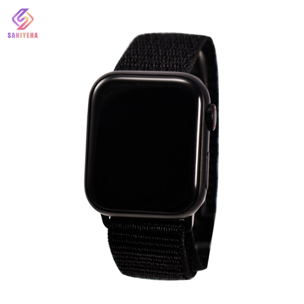 ساعت هوشمند ام آر اس Hw18 luxe