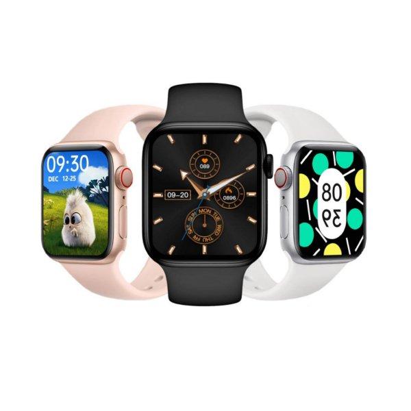 ساعت هوشمند ام آر اس مدل Watch6 luxe5