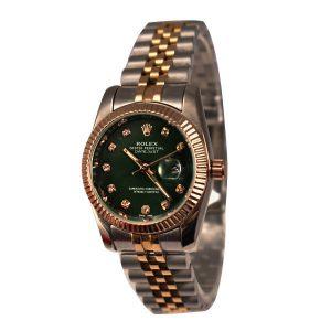 ساعت مچی عقربه ای زنانه رولکس مدل 69173