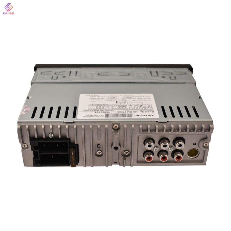 پخش کننده خودرو مکسیدر مدل VV8822BT