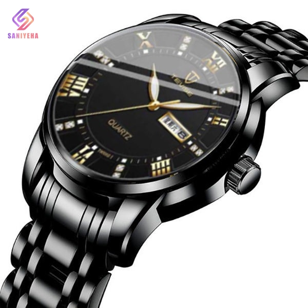 ساعت مچی عقربهای مردانه تویس مدل T9005S
