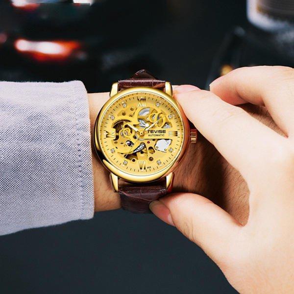 ساعت مچی عقربهای مردانه تویس مدل T869